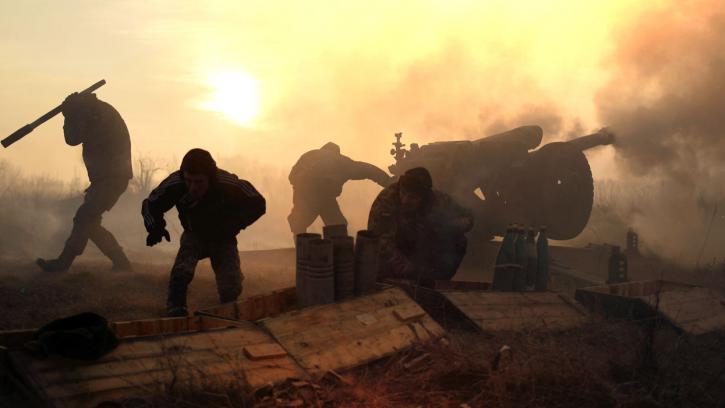Разгром наступления ВСУ в Донбассе: что известно на данный момент