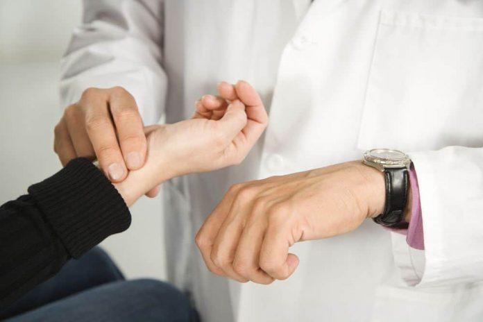 Каким должен быть пульс у здорового человека
