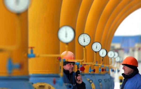 Кубанский газ пошёл в Крым