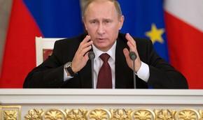 Путин - кумир молодежи?