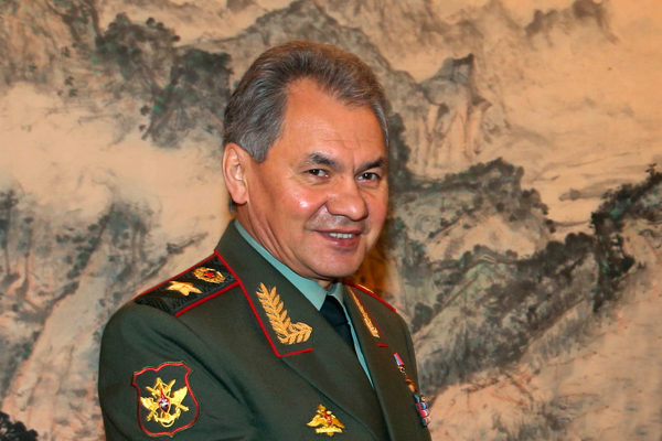 Шойгу отправит губернаторов на военные курсы