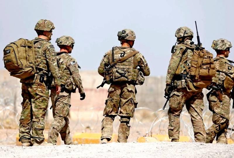 Трамп отправляет в Афганистан еще 4000 военных