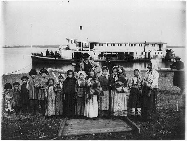 Редкие фото времен царской России