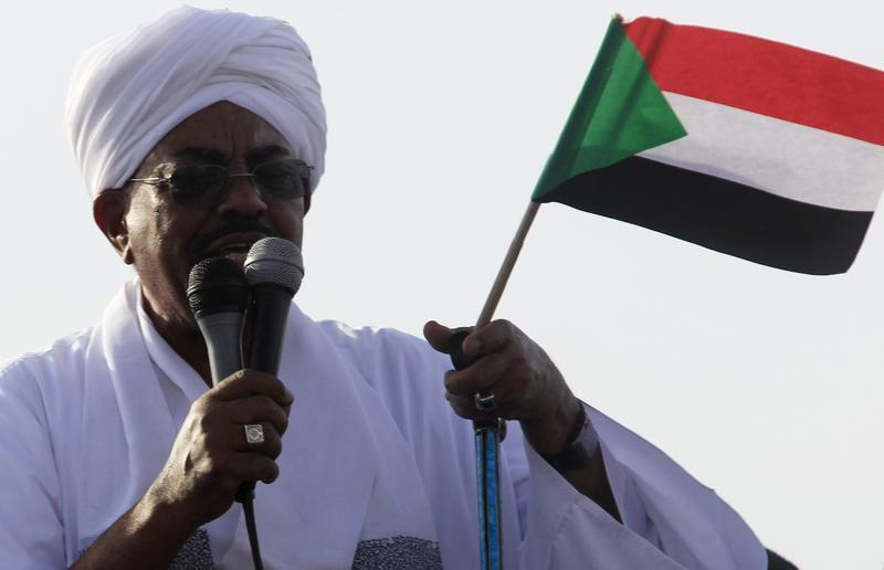 Суданские власти отрубили преступнику руку и ногу
