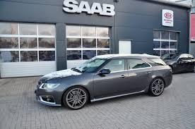 Автомобилей под маркой Saab больше не будет