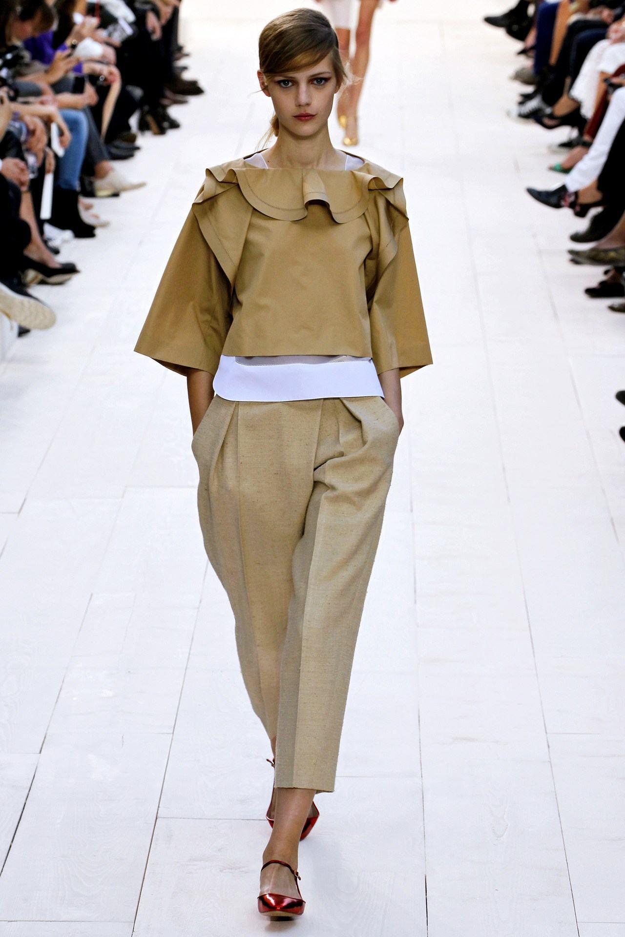 Модные брюки 2019: 7 самых модных фасонов