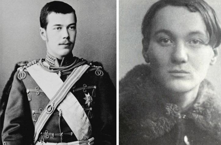 7 самых известных внебрачных детей российских монархов