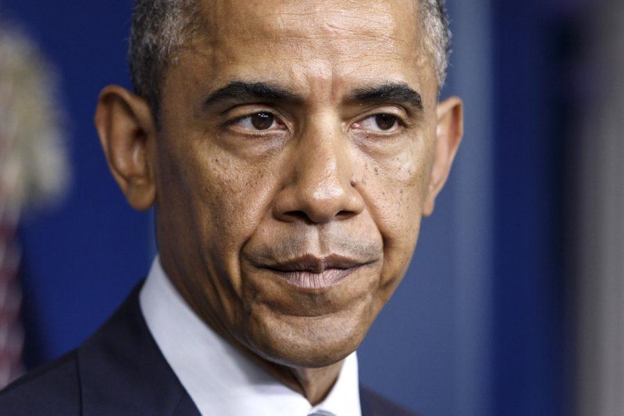 Признал поражение: последние слова Обамы о Путине на посту президента