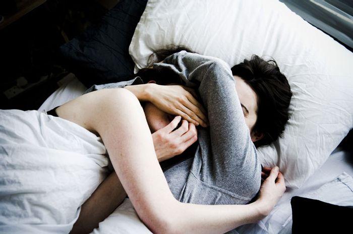Хочется настоящего интима.... А муж мне этого не дает...