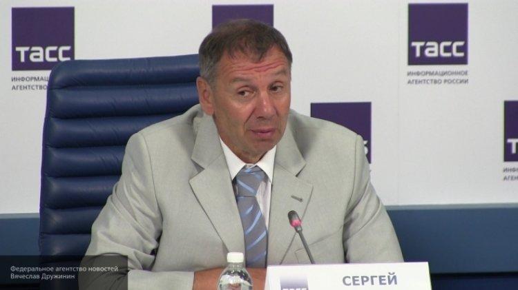 Марков раскрыл, кто стоит за армянским Майданом: это не ЦРУ, как на Украине