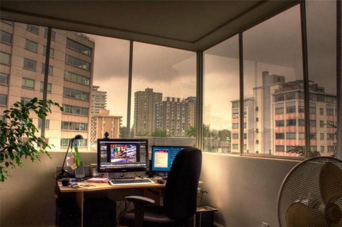 Домашнее рабочее место: фрилансерам, интернет-зависимым и не только.