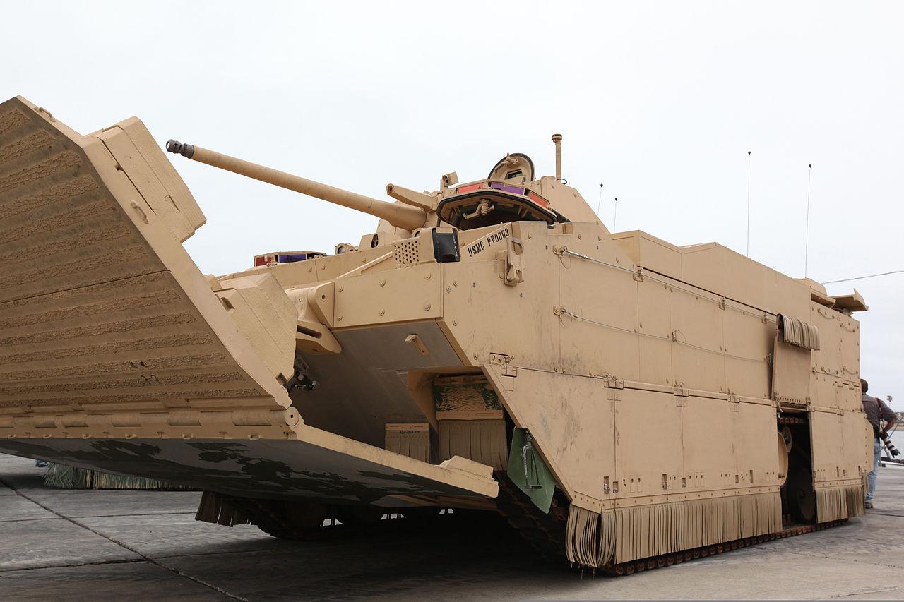 Примеры смехотворно дорогого американского вооружения, которое не взлетело