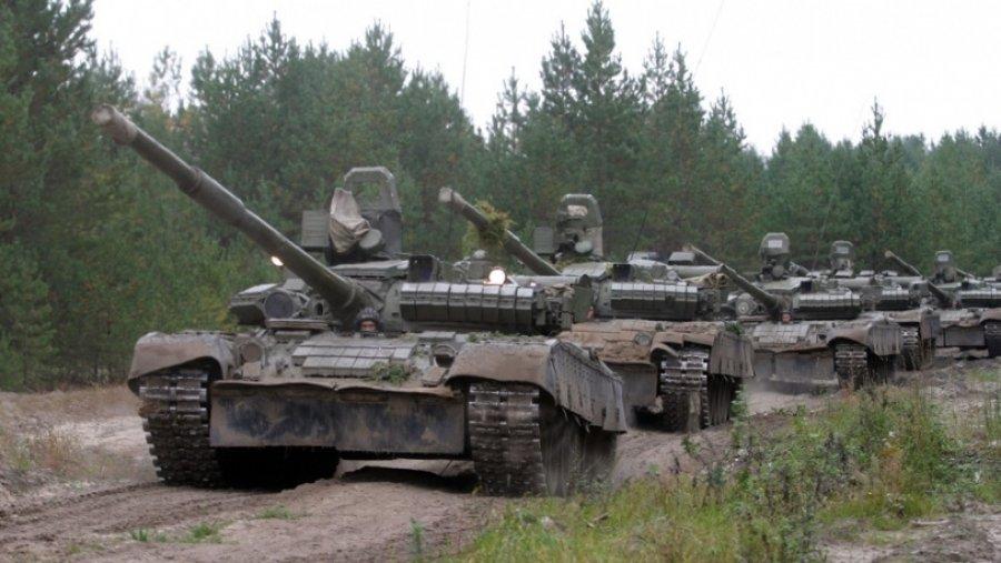 Песков о 700 танках в ДНР: Естественно, они не от России