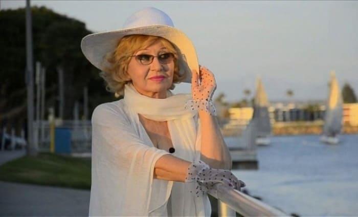 Певица Аида Ведищева | Фото: 24smi.org