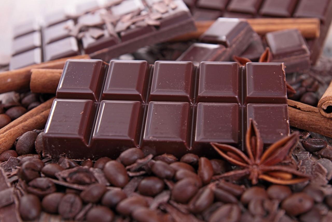 Организм и шоколад