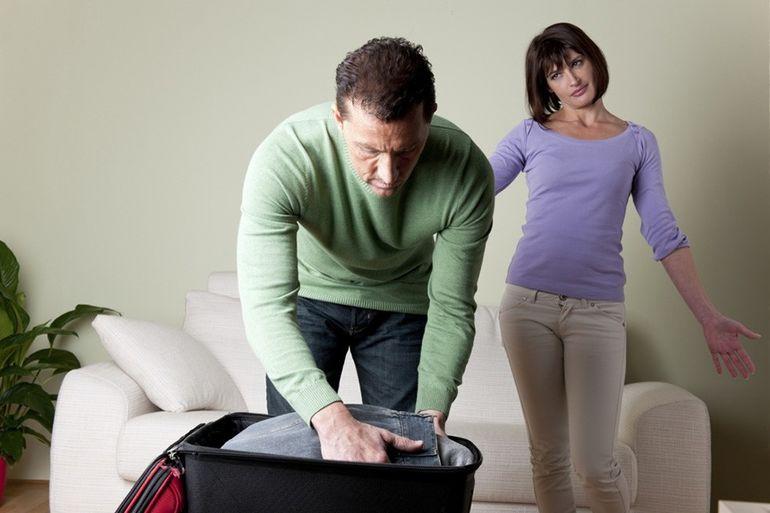 Развелся с женой и жестоко п…