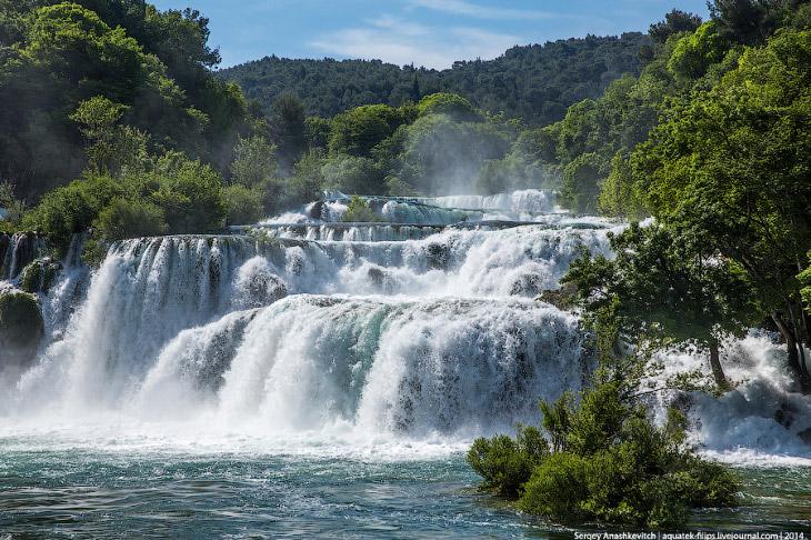 Балканы являются одним из красивейших мест Европы
