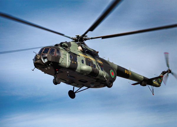 «Вертолеты России» отправили в Бангладеш очередную партию Ми-171