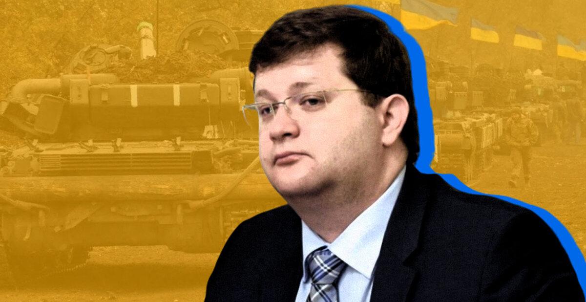 "На Украине депутат Арьев анонсировал начало ""АТО"" в Херсонской области"