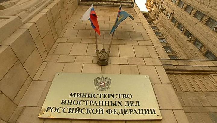 О встрече заместителя Министра иностранных дел Российской Федерации И.В.Моргулова с Послом Японии в России Т.Кодзуки