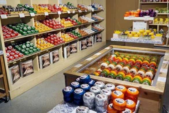 ВРоссельхознадзоре сообщили: четверть всей еды— опасные для здоровья подделки