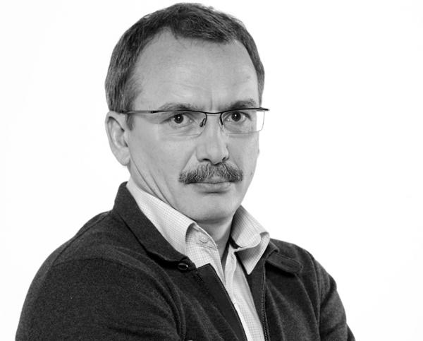 Андрей Ильницкий об армии и обществе.