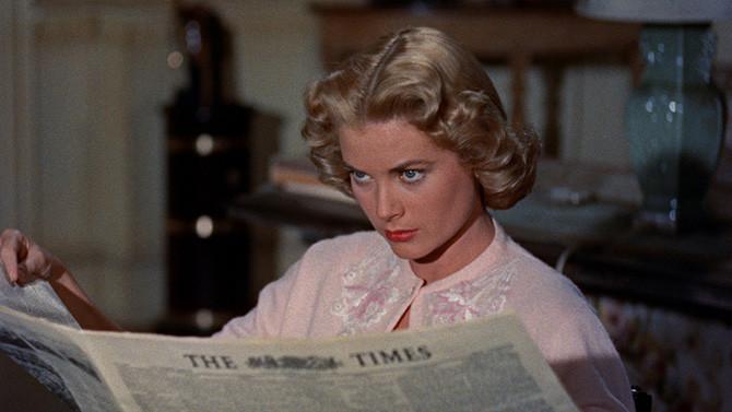 Американская актриса Грейс Келли 20 век, актрисы, кино