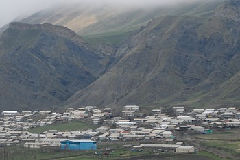 В ходе КТО силовики ликвидировали нескольких боевиков в селе Губден (Дагестан)