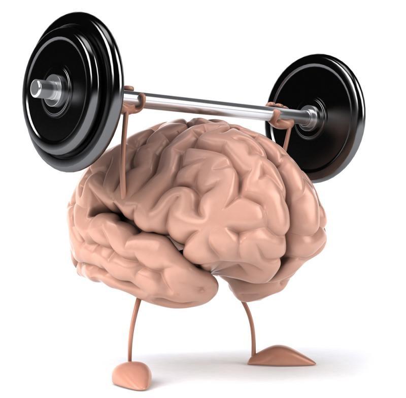 Как заставить мозг работать лучше с помощью упражнений