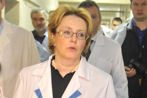 Скворцова: Здравоохранение в РФ не будет склоняться к платной медицине