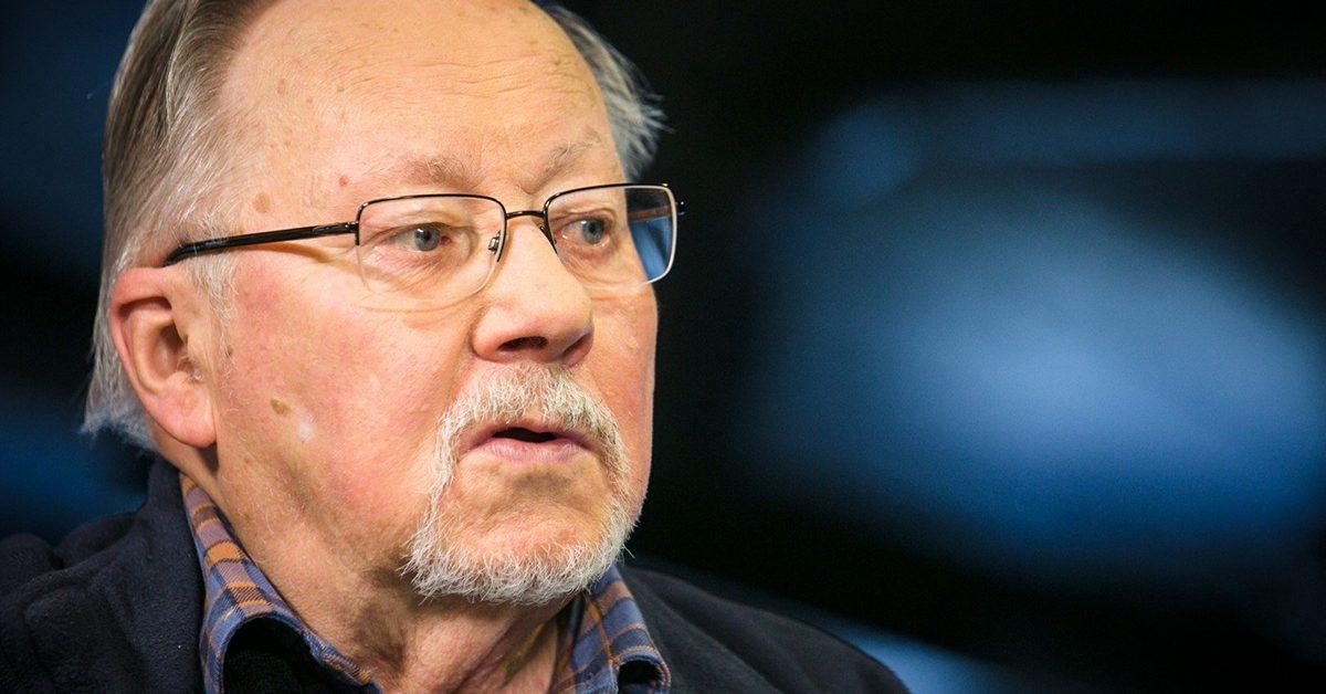 Как агент КГБ стал «серым кардиналом» Литвы: подлинная биография Ландсбергиса