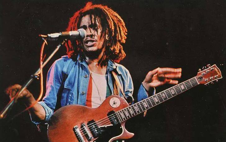 Jah nuh dead: 72 года назад родился Боб Марли