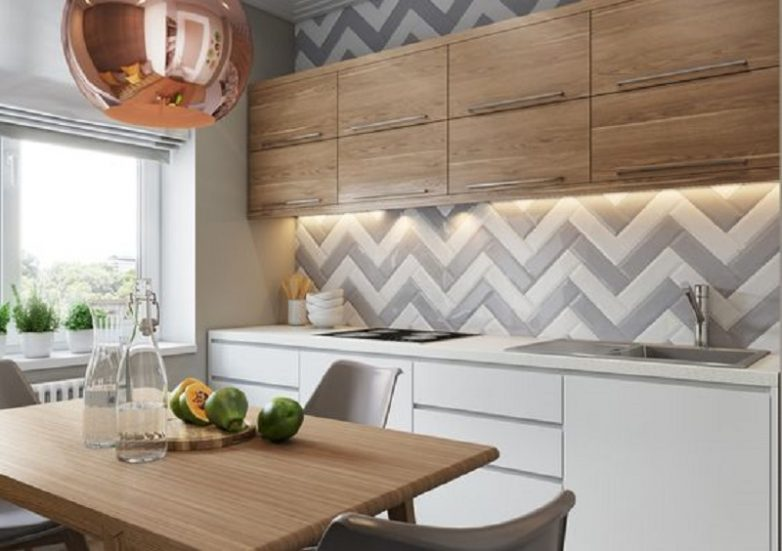 20 простых вещей, которые помогут отчистить кухню до блеска!