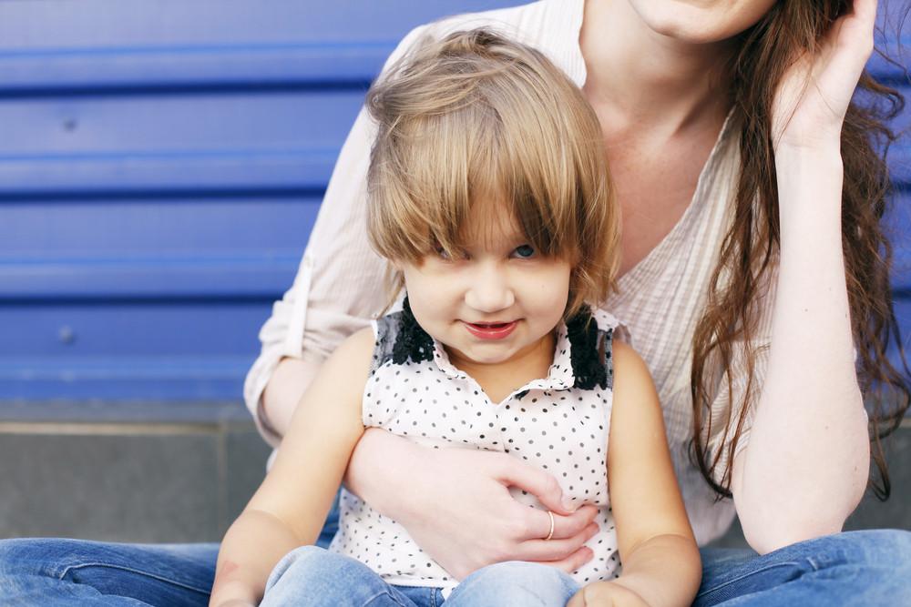 5 вещей, о которых тебе хоть раз надо поговорить со своим ребёнком