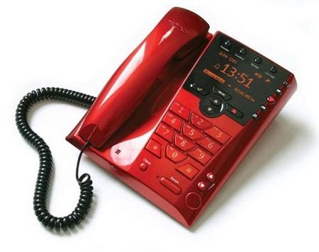 И снова о телефоне
