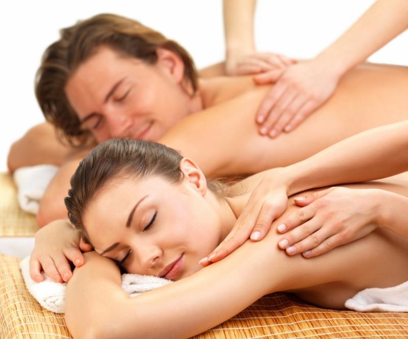 Простое руководство по расслабляющему массажу