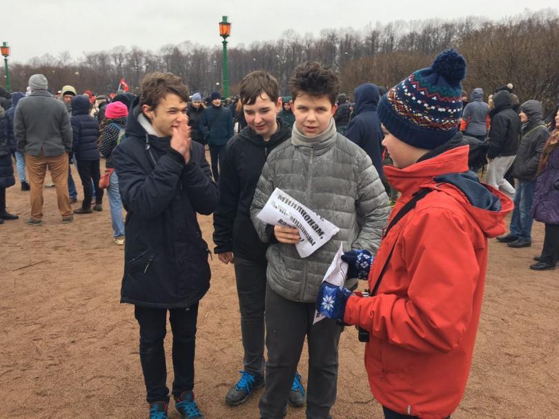 Штаб Навального ничьи штрафы оплачивать не будет