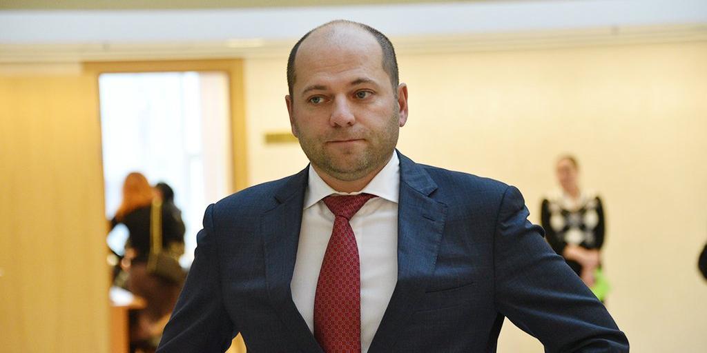 Советовавший россиянам меньше есть депутат указал в декларации 4 копейки дохода