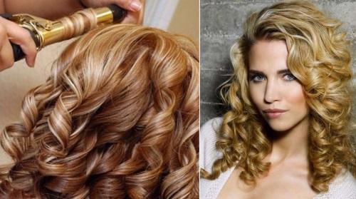 3 изящные укладки на волосы средней длины: советы от профессионалов