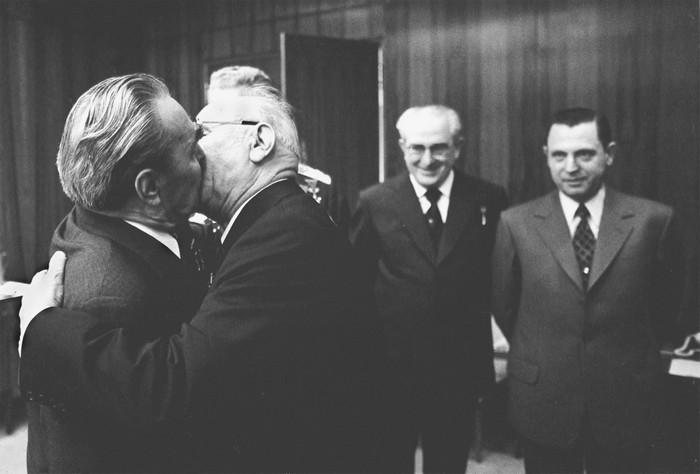 Брежнев - Генсек и человек. 110 лет со дня рождения