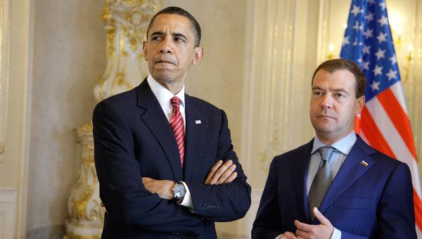Медведев назвал главную ошибку администрации Обамы