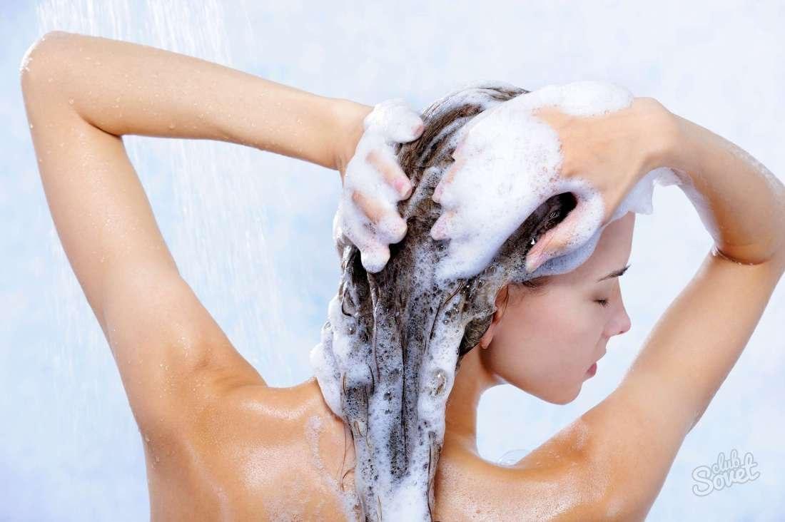 Правила по уходу за волосами: