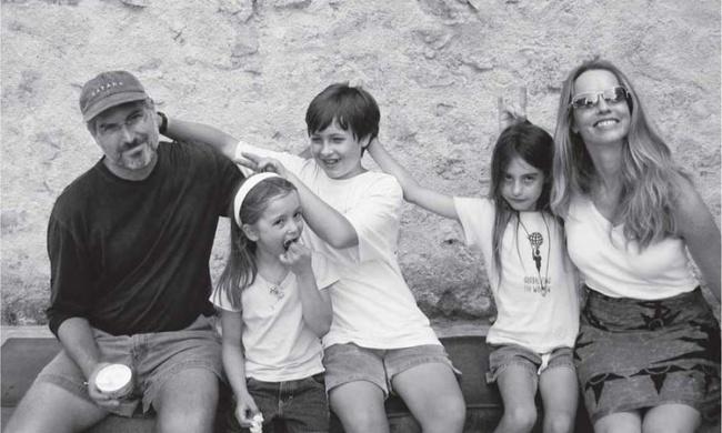 Почему Стив Джобс запрещал своим детям айфоны.