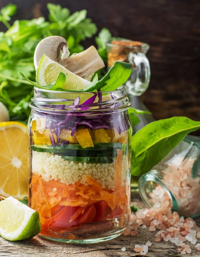 зимний салат состав