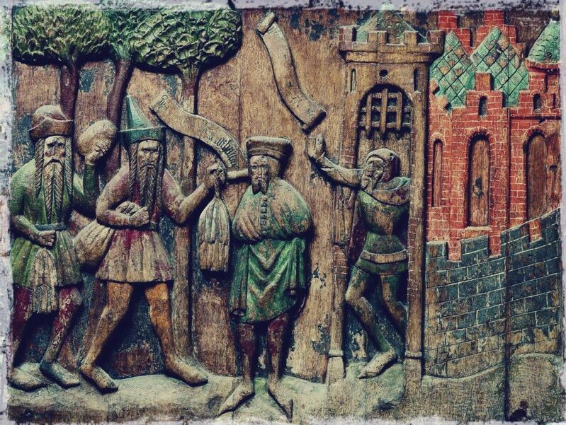 Древняя Русь и Европа