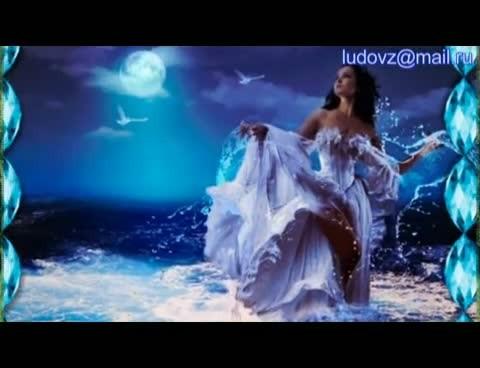 Танцующие облака. Наталья Вайнер