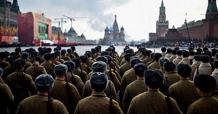 America's Russia Policy Has Failed. Американская политика в отношении России провалилась