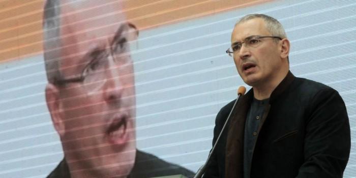 """Ходорковский предсказал """"кремлевские"""" теракты в Германии перед выборами"""