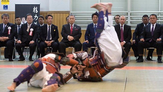"Japan Times: Токио ""не удало…"