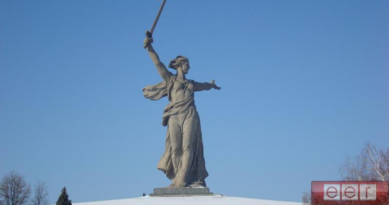 Победа при Сталинграде